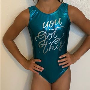 Destira Leotard, Child M